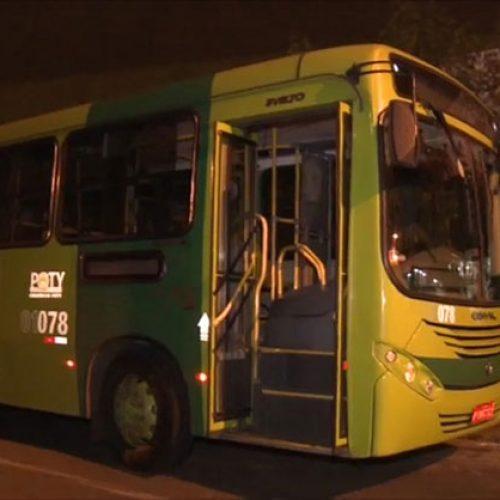 Estudante da Ufpi é detido suspeito de tentar incendiar ônibus