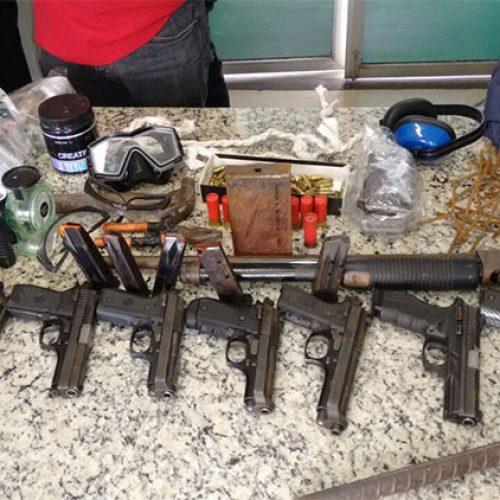 Quadrilhas atuavam em parceria para explodir caixas eletrônicos no Piauí
