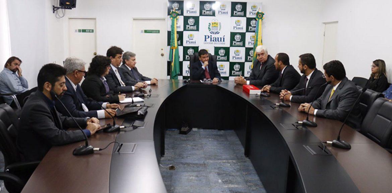 1ª fábrica de torres de energia eólica do estado será instalada na região de Queimada Nova do Piauí