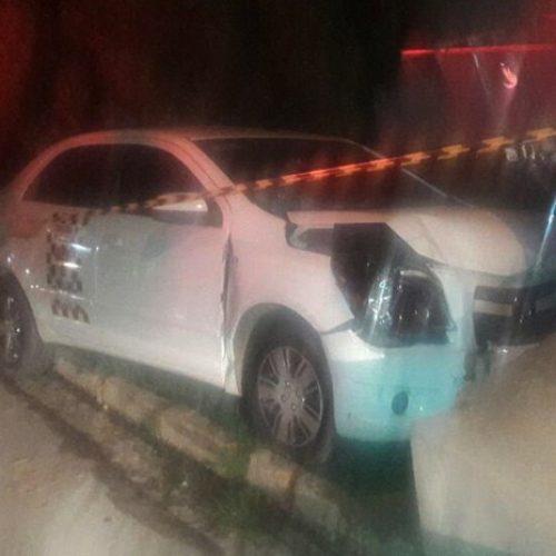 Taxista é morto a facadas durante tentativa de assalto em Teresina