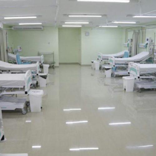 PICOS | UTI do Hospital Justino Luz será inaugurada neste semestre
