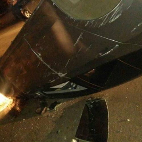 PICOS | Após capotar veículo, motorista irá acionar a Justiça