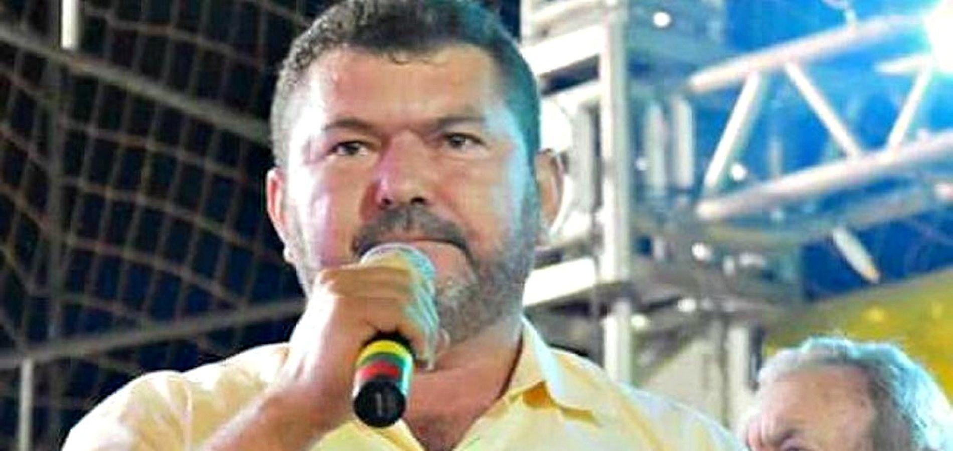 Vereador eleito morre durante cerimônia de posse em Ipubi, PE