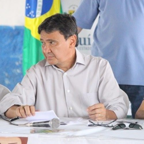 Petistas disputam o apoio de Wellington Dias