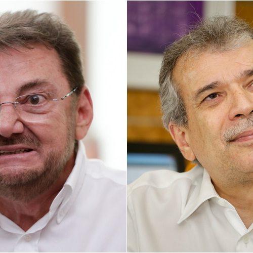 Wilson Martins diz que JVC será o líder da oposição no Piauí