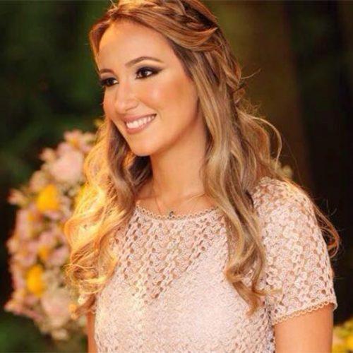 Filha do governador, Iasmin Dias sofre acidente em Brasília