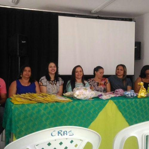 Secretaria de Educação de Vera Mendes  realiza Encontro Pedagógico