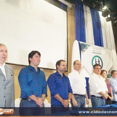 FOTOS | Seminário do Partido Progressista em Teresina