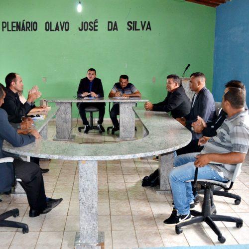 Prefeito de Massapê diz que o trabalho vai continuar na nova gestão e fala sobre obras. Veja!
