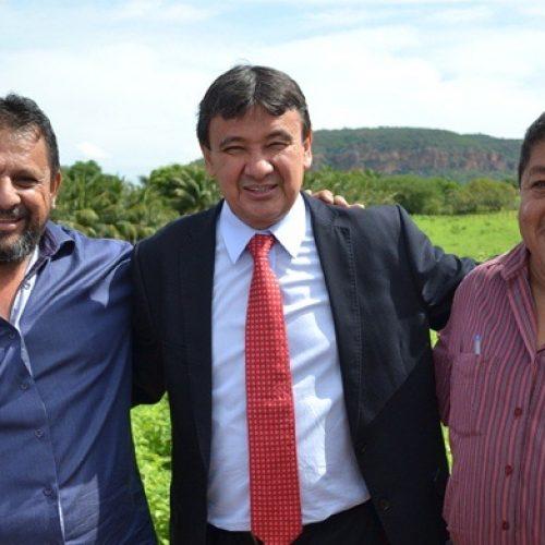 Em novo encontro com o governador, prefeito Ademar solicita asfalto para ruas de Belém do Piauí