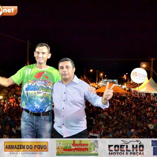 FOTOS   Shows com Avine Vinny e outras atrações no aniversário de Jaicós