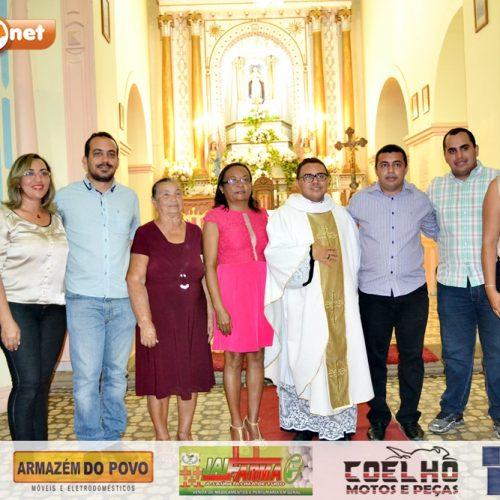 Missa celebra os 183 anos de emancipação política de Jaicós