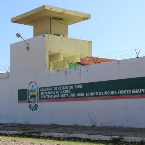 No Piauí, 175 presos e mais de 200 profissionais que atuam em penitenciárias foram diagnosticados com a Covid-19