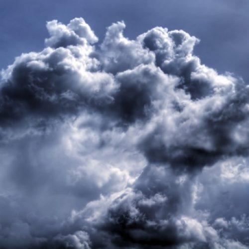 Meteorologia espera volume de chuvas superior a 300 milímetros em março