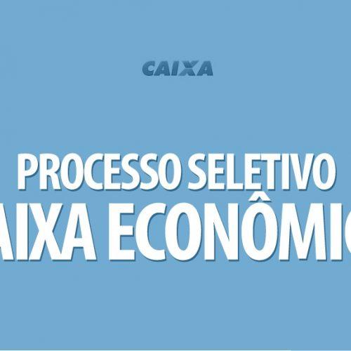 Caixa Econômica lança Processos Seletivos para estudantes; veja os editais