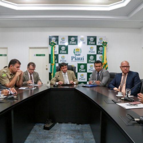 Wellington Dias nomeia 21 delegados para Polícia Civil