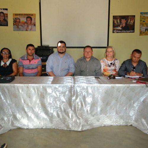 Prefeitura de Vila Nova pagará novo Piso Salarial aos professores com reajuste de 7,64%