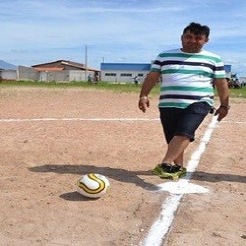 25º Campeonato Municipal de Futebol Amador em Alegrete tem início no sábado (11)