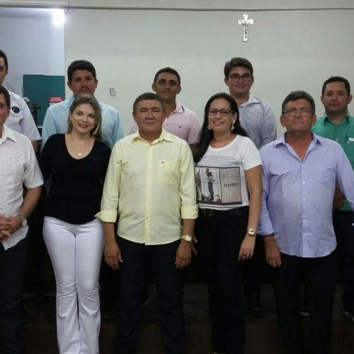 Câmara de São Julião abre o ano legislativo e presidente anuncia mudanças na casa
