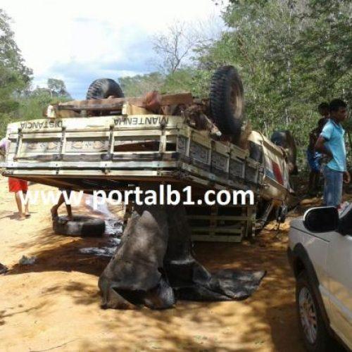 11 pessoas ficam feridas em colisão de veículos no Sul do estado