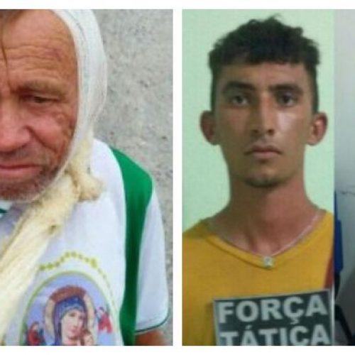 Dupla acusada de espancar idoso é presa em Fronteiras