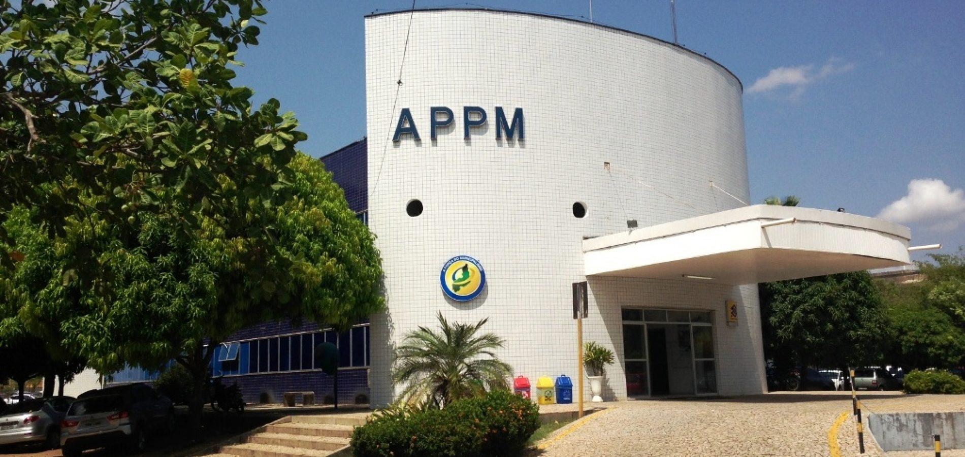 APPM disponibiliza portal da transparência para municípios no Piauí