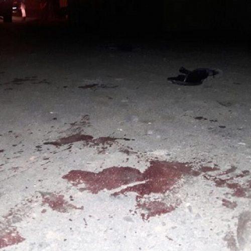 Homem é morto a facadas em Picos