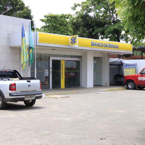 Funcionária do Banco do Brasil e filhos são feitos reféns por 14 horas