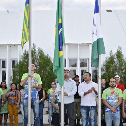 Abertas as comemorações aos 183 anos de Jaicós; acompanhe aqui