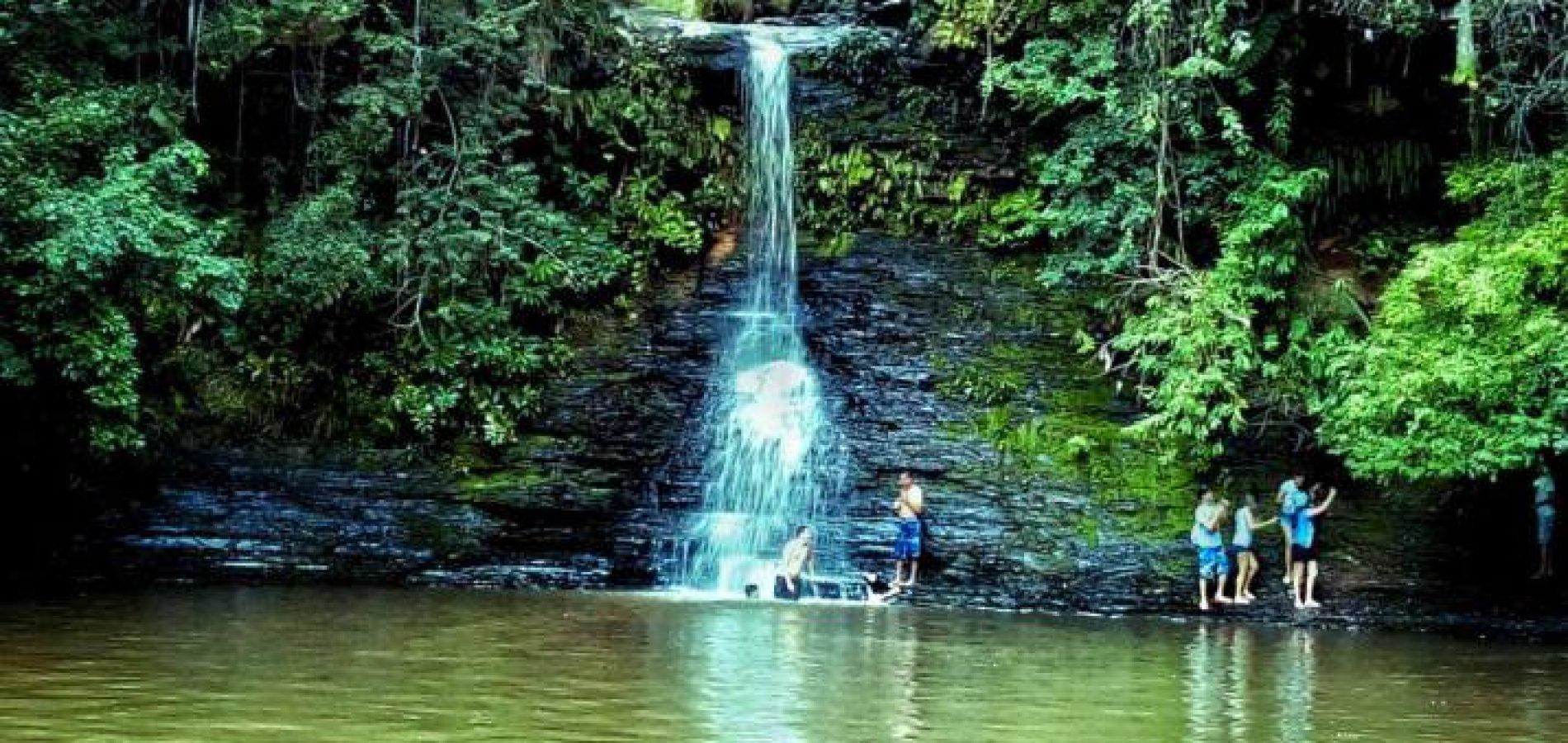 No período chuvoso, Piauí vira paraíso das Cachoeiras; veja fotos