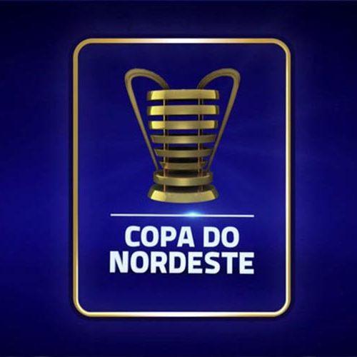 CBF confirma tabela da Copa do Nordeste; River joga no dia 22 de julho