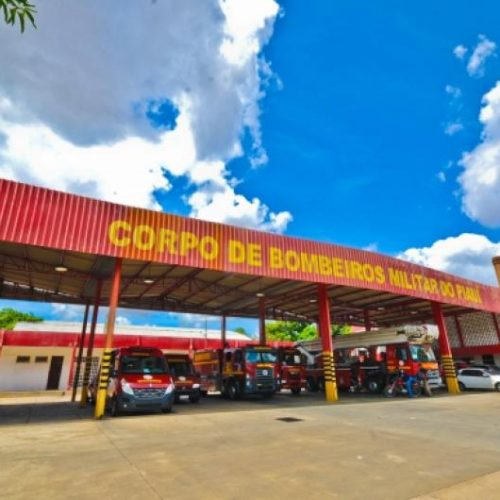 80% das ligações para o Corpo de Bombeiros no Piauí são trote