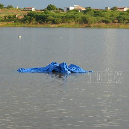 Canoeiros localizam corpo de jovem que caiu de jet ski em Paulistana