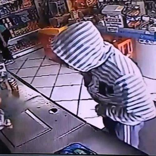 Comerciante reage e atira contra assaltante em Picos