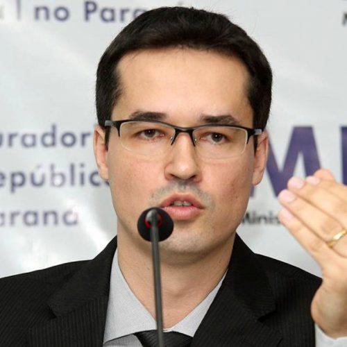 """Dallagnol afirma que novo ministro trará """"forte impacto na Lava Jato"""""""