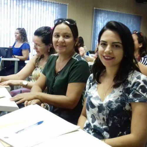 Assistente Social de São Julião participa de reunião do INSS sobre o BPC