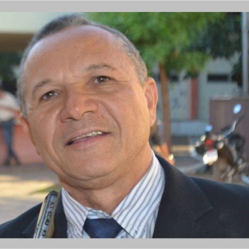 PICOS | Vice-prefeito reúne-se com Padre Walmir e cobra maior participação do PTB no governo