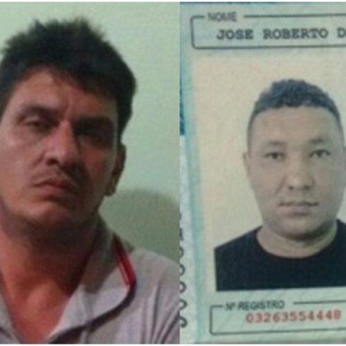 PM prende em Monsenhor Hipólito homicida foragido de SP