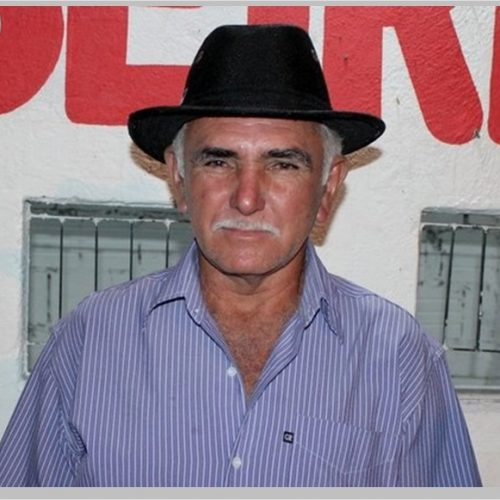 JAICÓS | Comerciante pai de radialistas é encontrado morto em barreiro