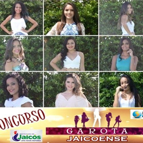 Conheça as 16 candidatas do concurso 'Garota Jaicoense 2017' e vote