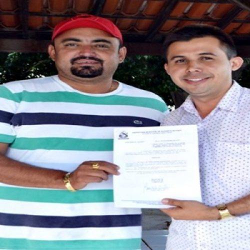 Radialista Iago Sousa é nomeado novo Secretário de Cultura em Alegrete do Piauí
