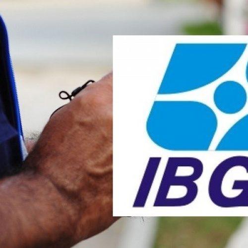 Seletivo do IBGE tem mais de 100 vagas para Jaicós e mais 15 cidades da região