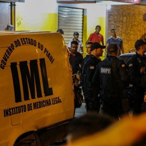 Acusados pela morte de PM do PI tem sigilo bancário e telefônico quebrado