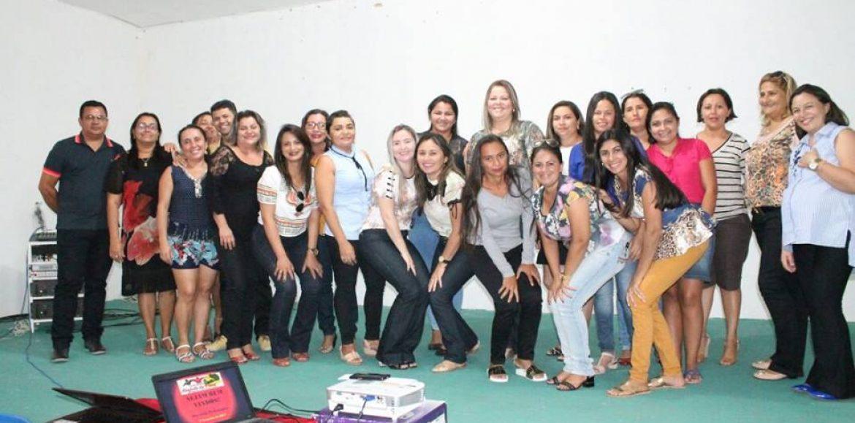 Secretaria Municipal de Educação promove Jornada Pedagógica para os professores de Alegrete