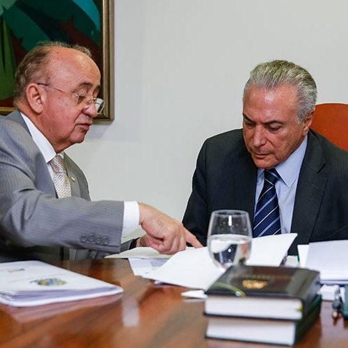 Júlio César diz que municípios e estados receberão compensação maior em 2017