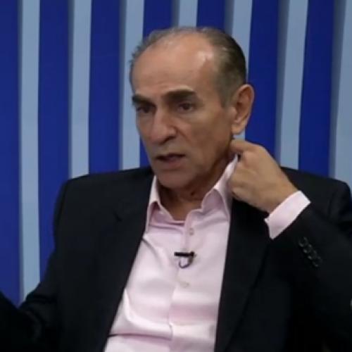 """Marcelo Castro garante que se o PMDB """"embarcar"""", ficará no palanque em 2018"""