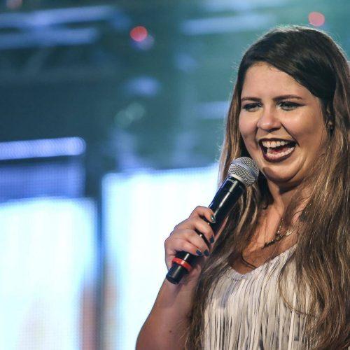 Dieta, sofrência e sonho de trabalhar com Alcione: Marília Mendonça detalha novo DVD