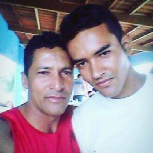 Pai e filho colidem com D20 na zona rural de Monsenhor Hipólito e ficam em estado grave