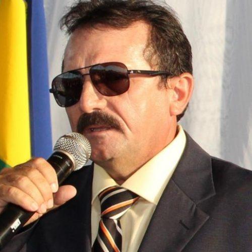 Prefeito de Sussuapara reduz seu salário, do vice e dos secretários