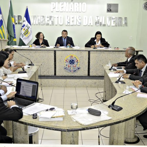 Câmara de Jaicós divulga pauta da sessão desta sexta (8); veja